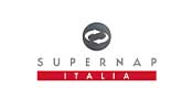 supernap time lapse video cantiere